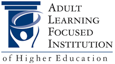 Adult Learning Focused Institution Logo