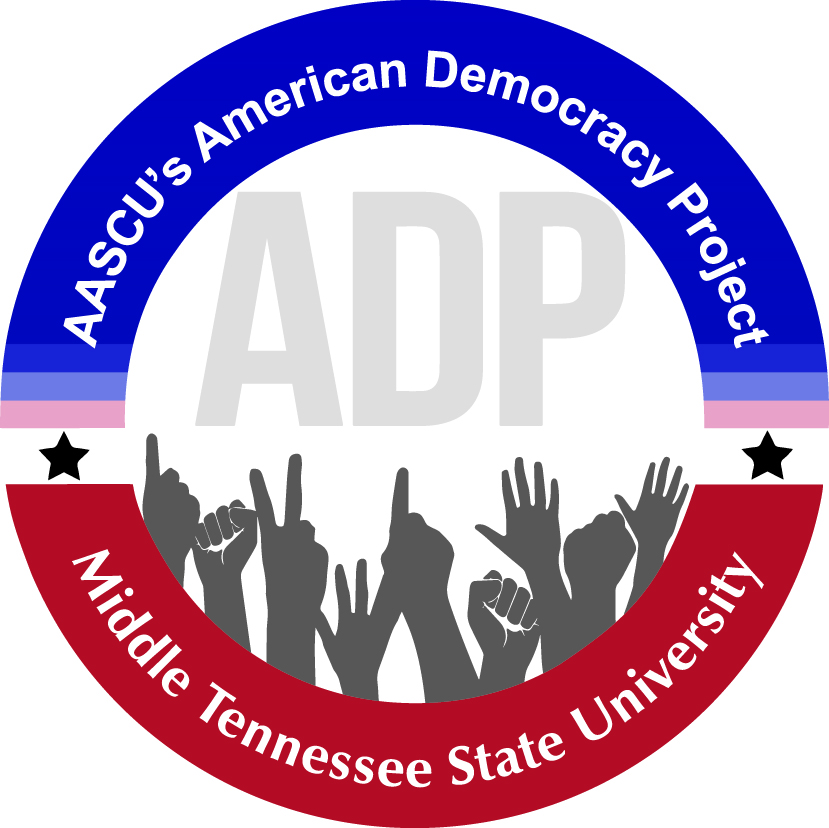 American Democracy Project - MTSU Chapter
