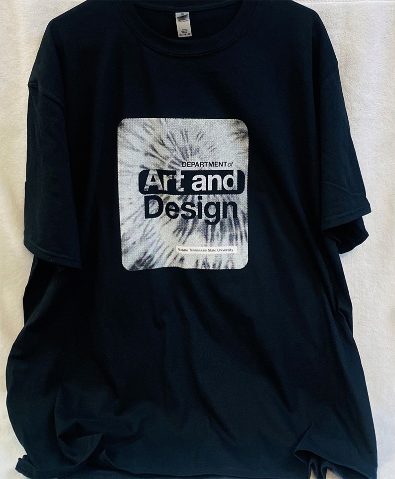 Art and Design T-Shirt 2021