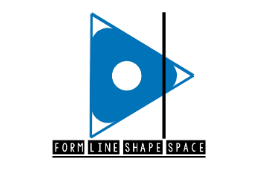 FORM LINE SHAPE SPACE