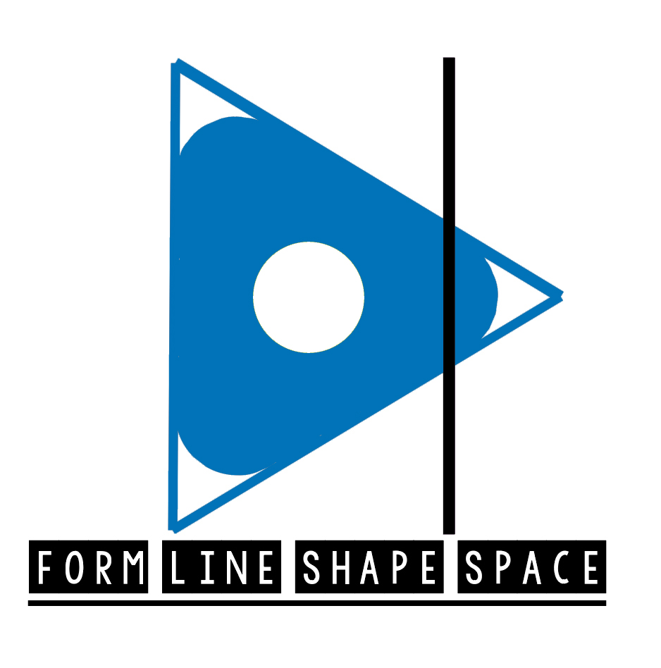 Form Line Shape Space Call