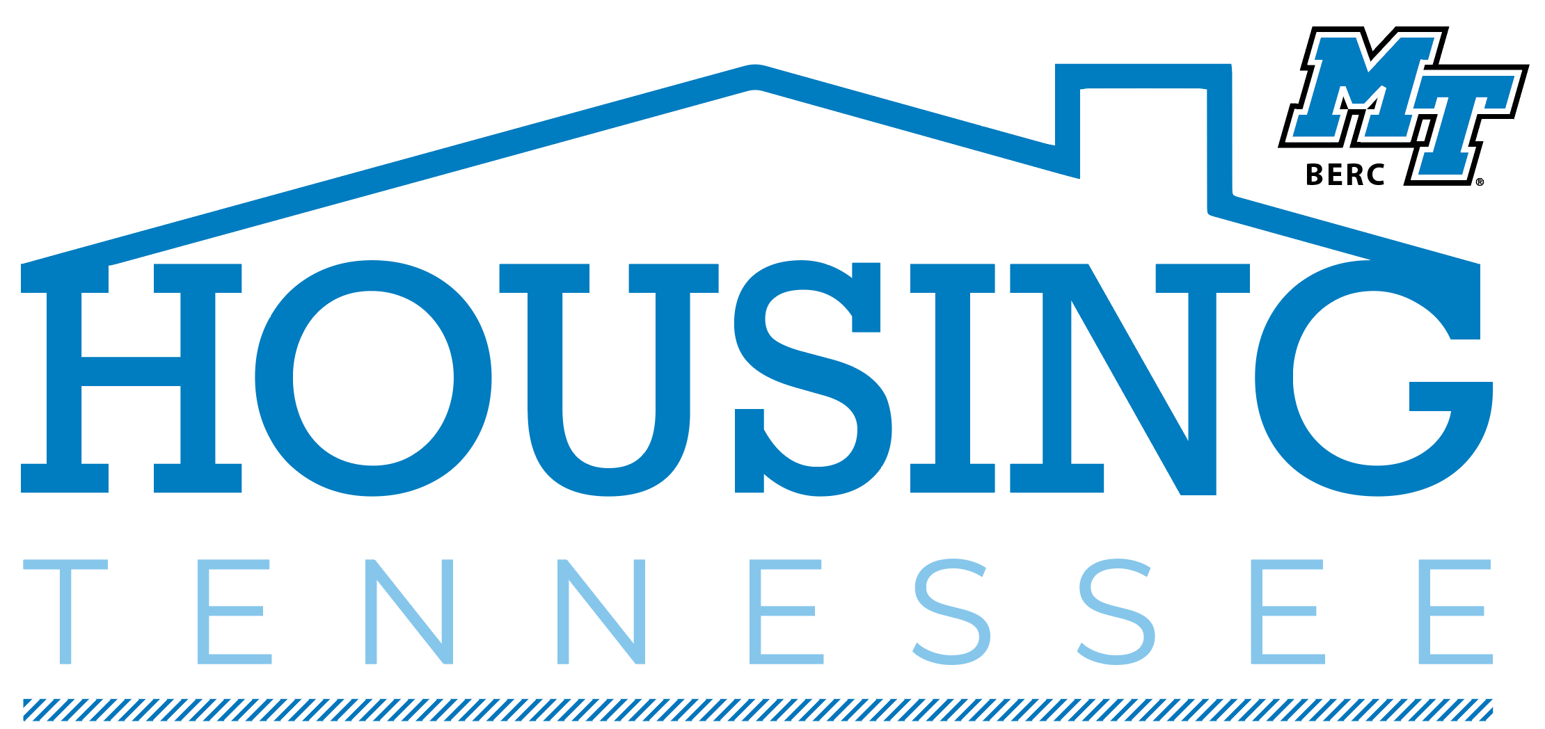 Housing Tennessee 2020 logo