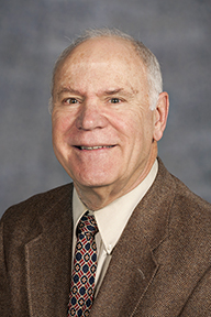 Glenn Littlepage, Ph.D.