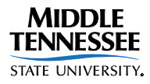 Middle Tennesse University