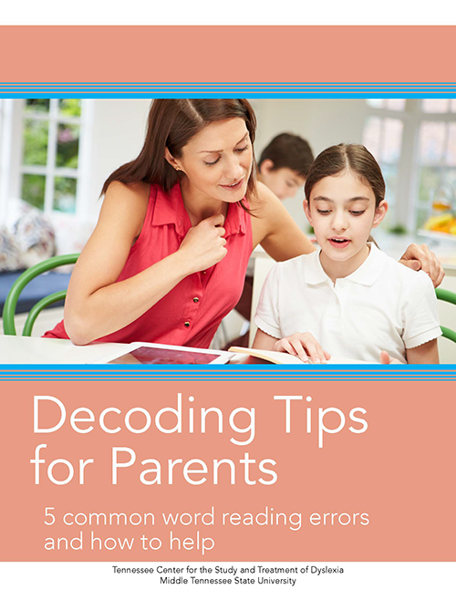 Decoding Tips for Parents