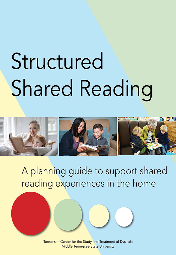 Shared Reading Guide