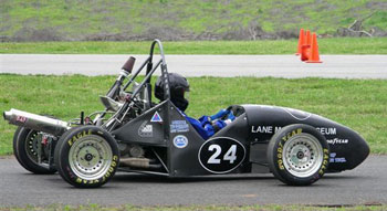 Formula SAE at 2008 National Competition