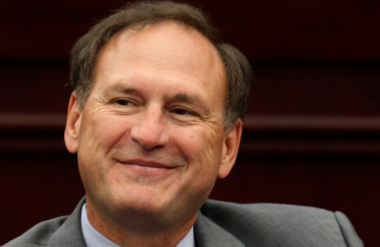 Ronald Collins: Justice Alito's free speech jurisprudence continues to draw scholarly attention