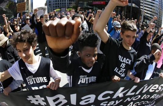 5 takeaways from the Black Lives Matter protests