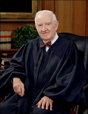 Former Supreme Court Justice John Paul Stevens contributed mightily to First Amendment jurisprudence