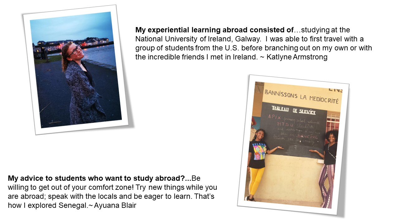 Quotes Study Abroad