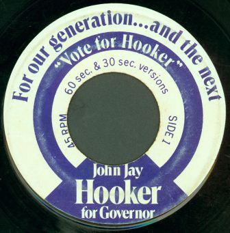 Vote for Hooker