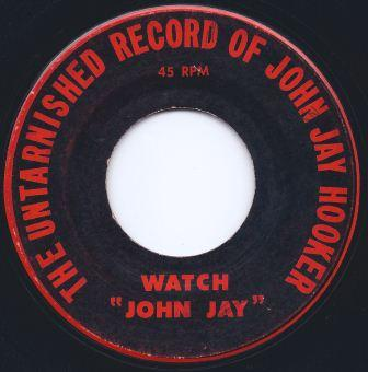 Watch John Jay
