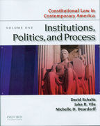 Institutions Politics and Process