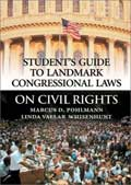 Civil Rights Congressional Laws