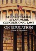 Education Congressional Laws