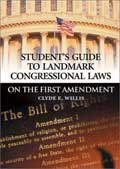 First Amendment Congressional Laws