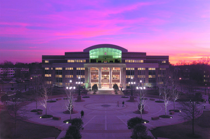 Middle Tennessee State University >> Libraries Middle Tennessee State University Middle