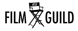 MTSU Film Guild logo