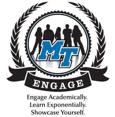 MT Engage Logo