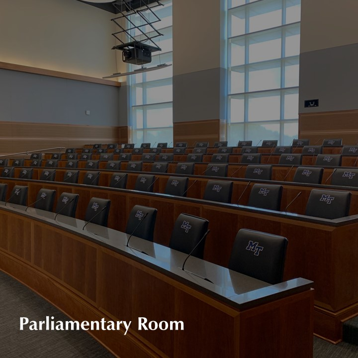 Parliamentary Room