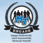 MT Engage Logo