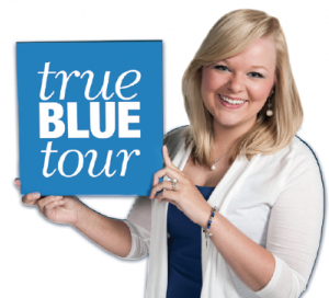 2015 MTSU True Blue Tour
