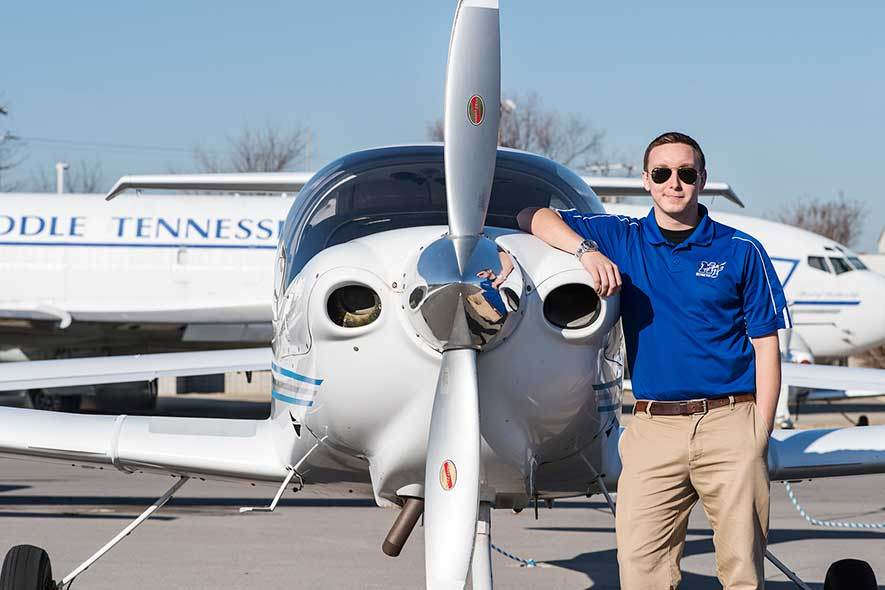MTSU pilot program is among the best while being cost effective
