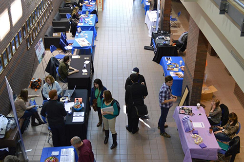 2013 RI Career Fair