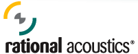 Rational Acoustics logo