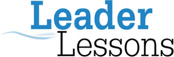 Leader Lessons logo