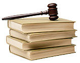 Books/Gavel