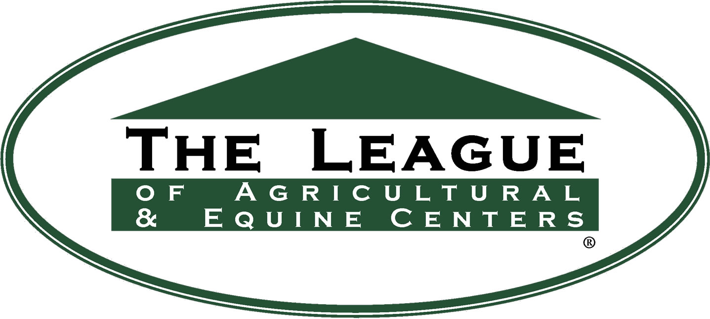 the League Logo
